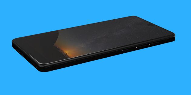 Essential Phone — новый смартфон от создателя Android