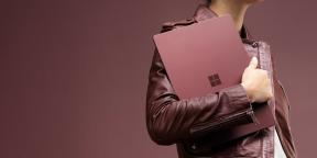 Что известно о новых ноутбуках Microsoft