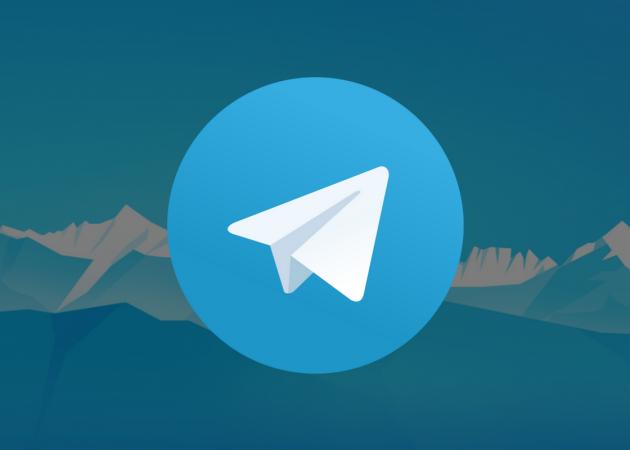 Обновлённый Telegram официально поддерживает русский и украинский языки
