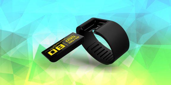Обзор Atlas Wristband — фитнес-браслета для силовых тренировок