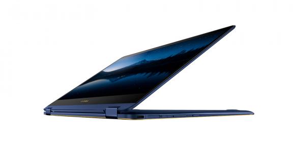 Asus представила пять крутых ноутбуков на Computex