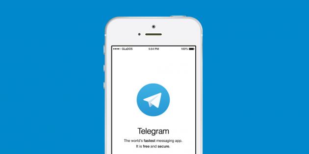 Обновление Telegram: платёжная система, видеосообщения и платформа Telescope