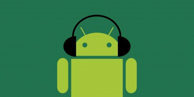 Лучшие музыкальные Android-приложения по версии Google