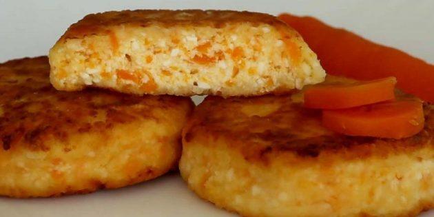 Как приготовить сочные и пышные сырники: 5 рецептов