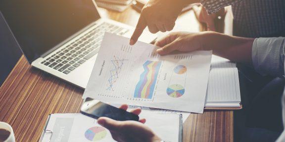 Как улучшить управление финансами в компании