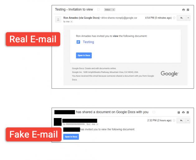 Взлом Gmail