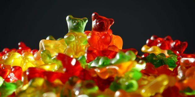 продукты для здоровья суставов: желатин