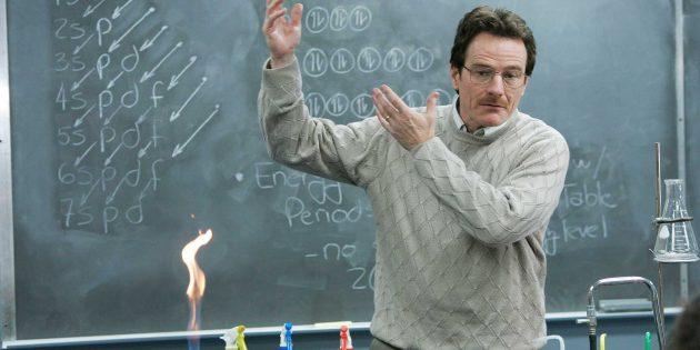 ТЕСТ: Знаете ли вы химию?