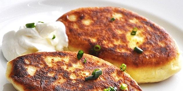 Как приготовить сочные и пышные сырники: 5 проверенных рецептов. Новости Днепра