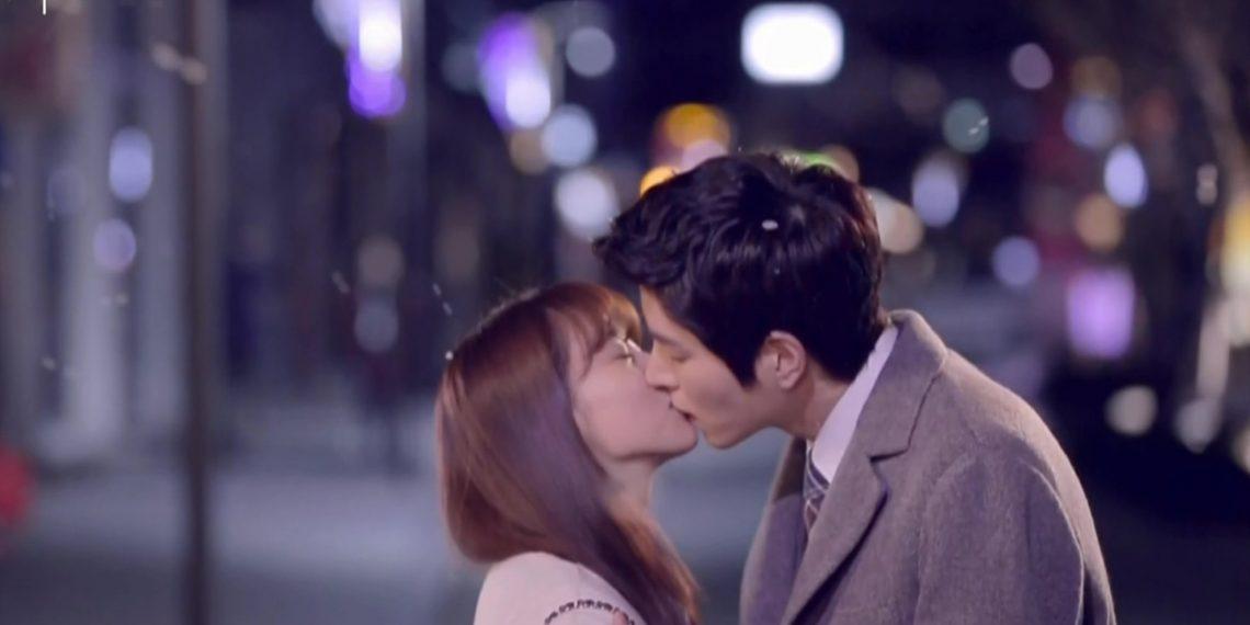 Сексуални романтика корейский кино
