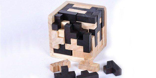 Куб-головоломка