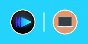 IINA — новый видеоплеер для macOS, который заменит VLC