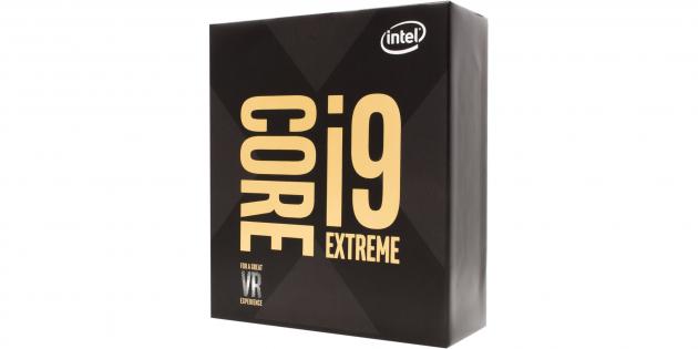 Core i9 Extreme