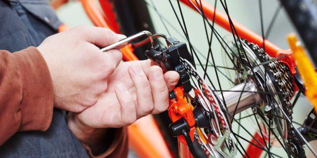 велопутешествие: подготовка велосипеда