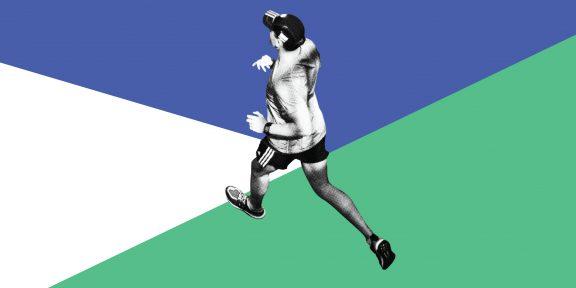 Зеленоградский полумарафон: уникальные стартовые комплекты и призы от New Balance
