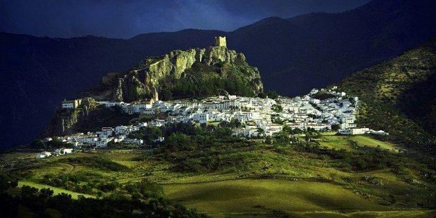 Саара-де-ла-Сьерра, Испания