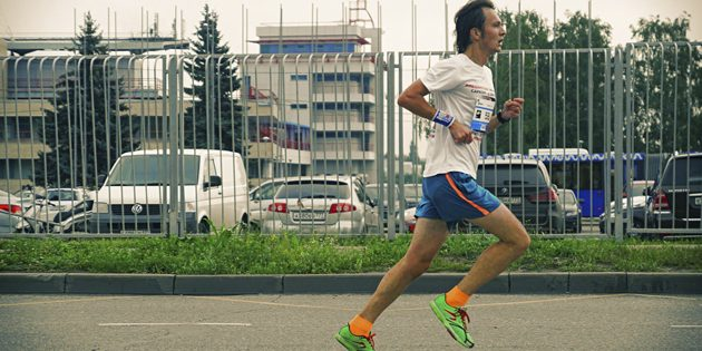 Ренат Шагабутдинов: спорт