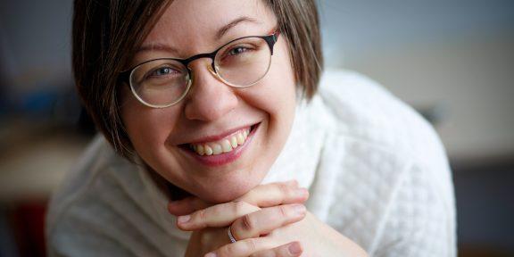 Рабочие места: Ольга Скребейко, сканер — человек со множеством интересов