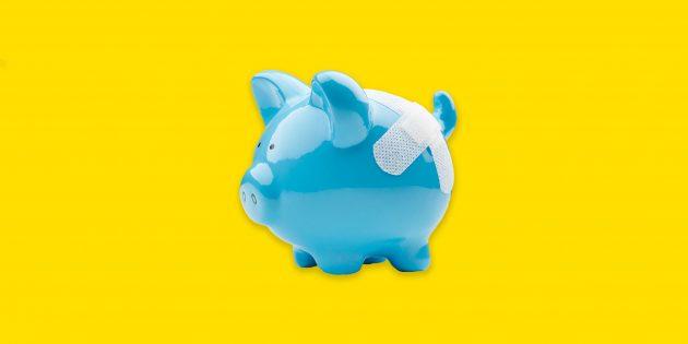 4 метода, которые помогут избавиться от долгов по кредитам