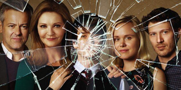 Что посмотреть, если нравится «Карточный домик»: 10 сериалов о политике