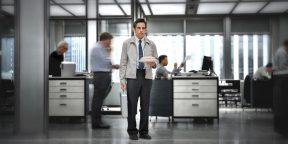 Почему можно и иногда нужно приходить на работу в угрюмом настроении