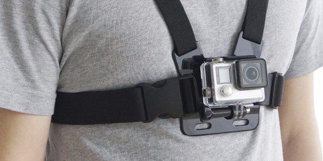 Крепление для камеры