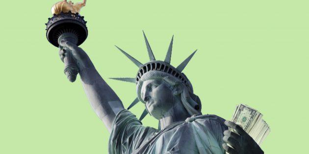 10 самых дешёвых для проживания городов США