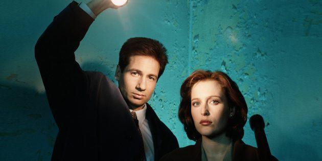 15 культовых сериалов 90-х, которые навсегда останутся в нашей памяти