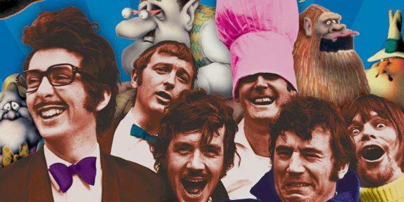 17 сериалов для любителей тонкого британского юмора