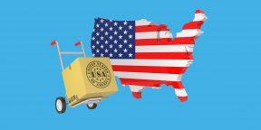 10 товаров, которые выгоднее покупать в США, а не в России