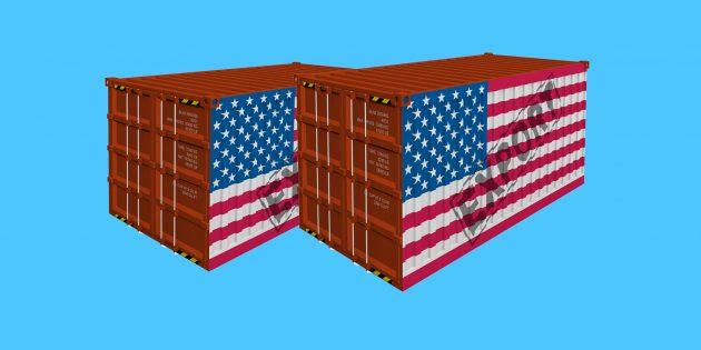 Как доставить покупки из США в Россию