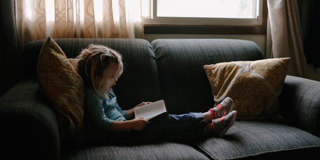 Как научить ребёнка читать: важные правила и эффективные методики