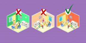 6 факторов, которые стоит учесть при выборе детского сада