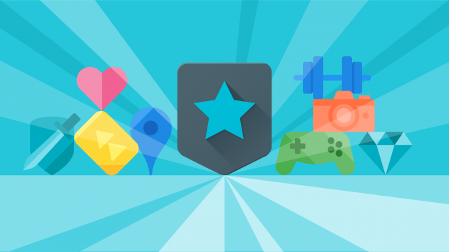 В Google Play появился раздел с лучшими программами и играми