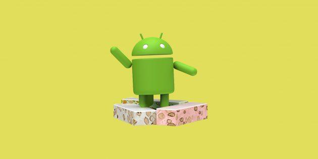 7 полезных приложений для прокачки панели быстрых настроек Android Nougat