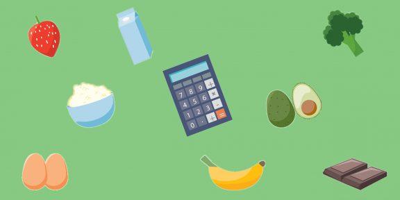 8 фактов о калорийности, которые стоит знать каждому