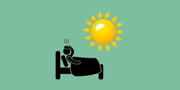 8 причин утренней головной боли
