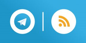 Telefeedbot превращает Telegram в RSS-клиент