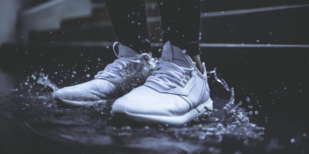 Как отличить оригинальные брендовые кроссовки от подделок ...