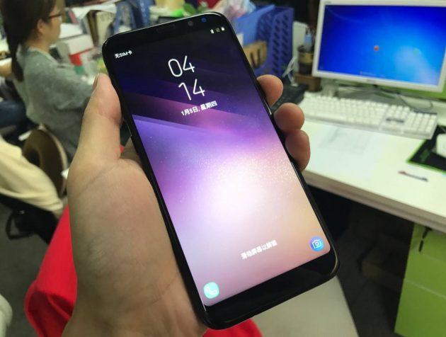 Leagoo KIICAA S8: смартфон