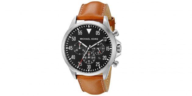 Часы Michael Kors Gage