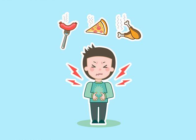 9 признаков того, что вы недоедаете