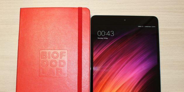 Xiaomi Mi Pad 3: цена