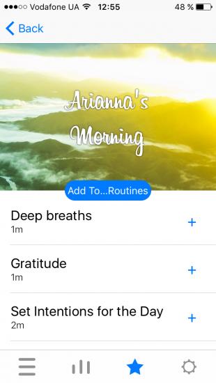 Morning Routine: привычки знаменитостей