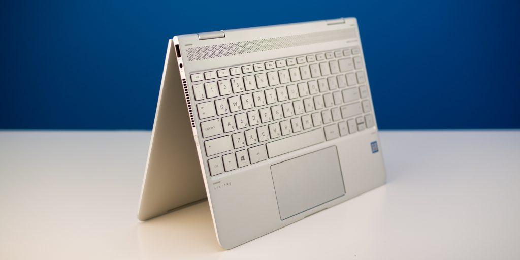 Обзор HP Spectre x360 — одного из лучших ноутбуков ...