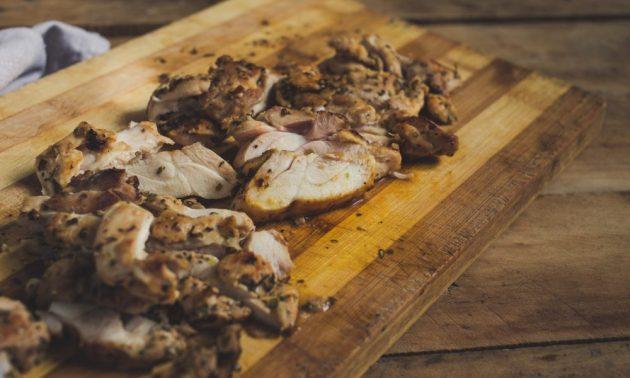Гирос в домашних условиях - рецепт пошаговый с фото