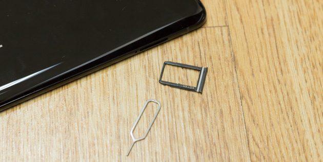 Xiaomi Mi6: беспроводные интерфейсы