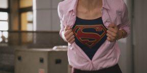 Исчерпывающий гид по сериалам о супергероях