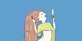 Как правильно мыть волосы, чтобы они дольше оставались чистыми и объёмными