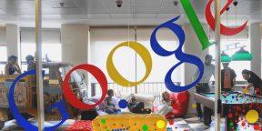 Как сотрудники Google справляются со стрессом и остаются креативными